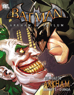 Batman ArkhamAsylum-RTA