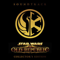 SWTOR soundtrack cover