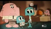 Gumball-Brazilian aired episode-the helmet