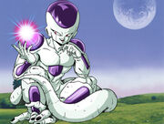 Dragon-ball-z-kai-saiyan-flipbook-frieza-3