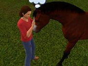 Cute sims 3 pic