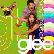GleePosterKB86