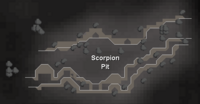 Scorpion Pit map