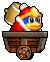 Kingdedede canvascurse