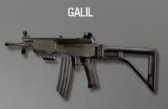 Black Ops Galil