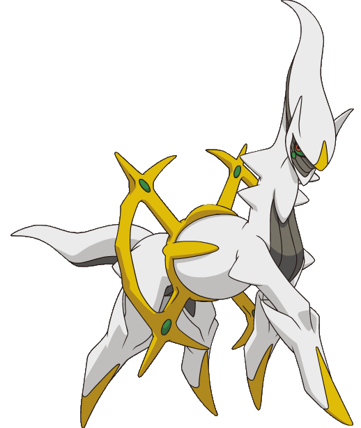 Arceus-5