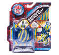 S4.75 Bakugan Battle Suit Doomtronic