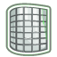 Curved Glass Wall-icon