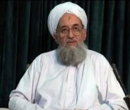 Al-Qaeda leader Ayman al-Zawahiri