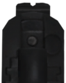 Colt .45 Iron Sights CoD