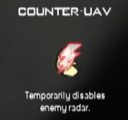 Counter-UAV MW3 CreateAClass