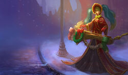 Sona SilentNightSkin old