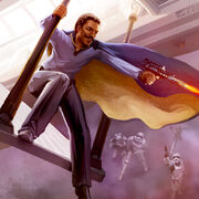 Lando Calrissian