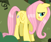 Fluttershyoak