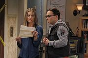 BBT - Leonard and Penny 4