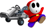 MKPC Shy Guy