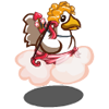 Cupid Chicken-icon