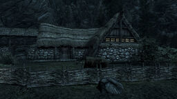 Hod and Gerdur's house