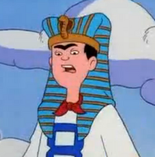 Pharaoh Bob