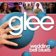 Glee - wedding bell
