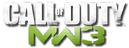 MW3 logo Test