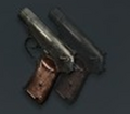 Makarov Dual Wield Icon BO