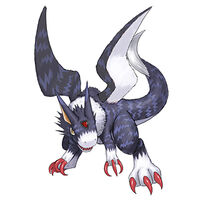 Dorugamon b