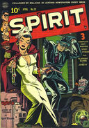 Spirit (Quality) Vol 1 20