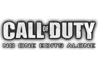 Call of Duty Wiki logo warning template