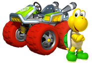 MKPC Koopa Troopa