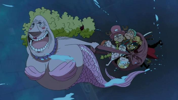 Vuestra sirena favorita Kokoro_sirena