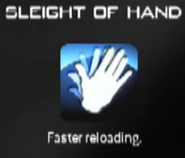 Sleight Of Hand Normal MW3 CreateAClass