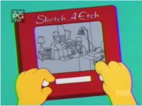 Sketch a Etch