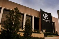 Lakewood Church Central Campus