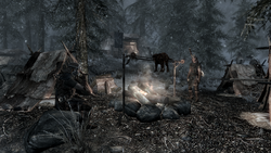 Falkreath SC camp