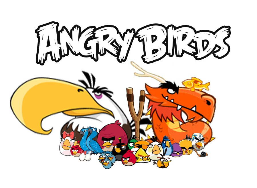 Angry Birds  Official Site