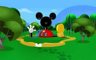 Clubhouse Disney Wiki