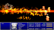 FF4PSP TAY Enemy Ability Hellfire