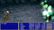 FF4PSP TAY Enemy Ability Poison Gas