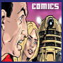 Comics DW Icons