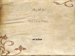 Avatar The Lost Tales