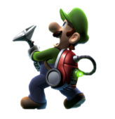 Luigi Mansion 2