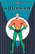 Aquaman Archives Vol 1 1