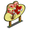 Giant Cupid Tree Mastery Sign-icon
