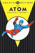 Atom Archives Vol 1 1