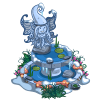 Winter Fountain II-icon