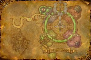 WorldMap-Undercity