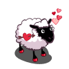 Smitten Sheep-icon
