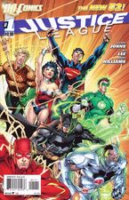 Justice League Vol 2-1 Cover-1