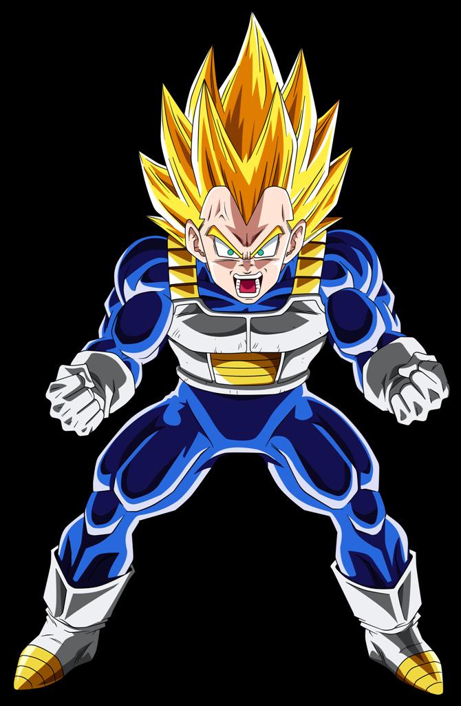 Dragon Ball Z/GT - Animextremist